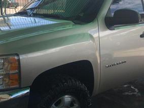 Chevrolet Silverado Full Equipo Lt 4x4 2014