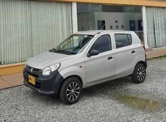 Se Vende Suzuki Alto En Buen Estado