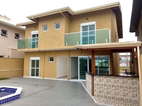 Casa De Alto Padrão Em Peruíbe Com 4 Dorm 6209rafa