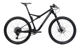 Bicicleta De Montaña Cannondale Scalpel-si Hi Mod 1 2019 X-l