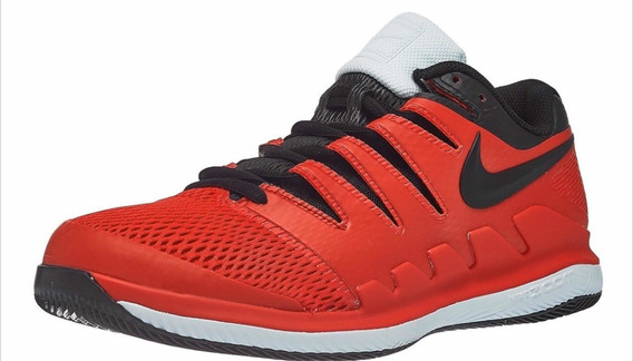 Zapatillas Nike Vapor Tour X Red/black