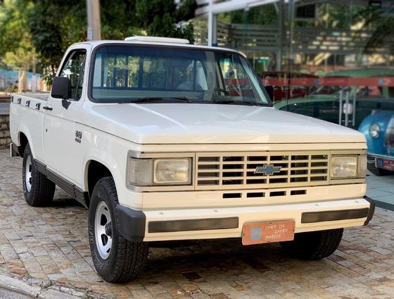 Chevrolet C-10 Custom - 1988