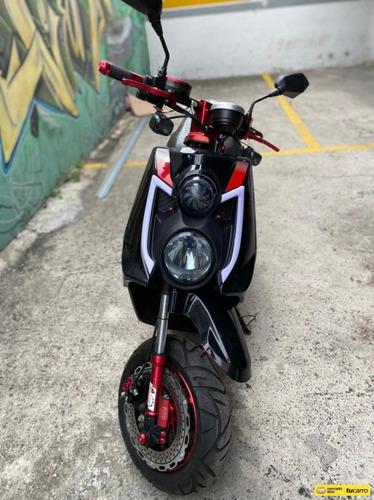 Moto Electrica Sport