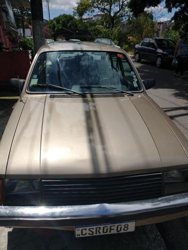 Chevrolet Gm  Marajó