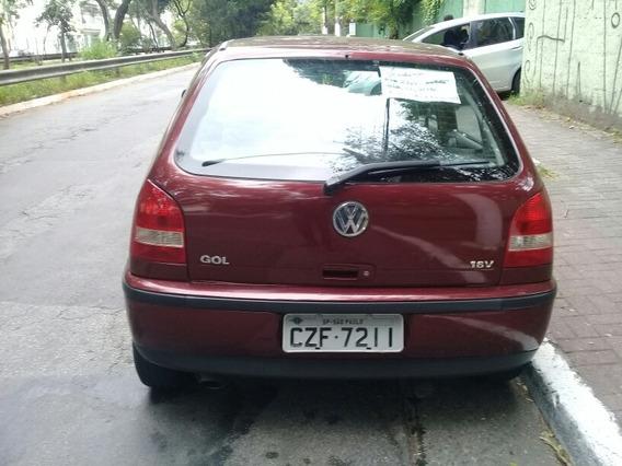 Volkswagen Gol 1000 16v