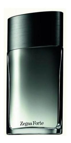 Perfume Ermenegildo Zegna Forte Edt M 100ml