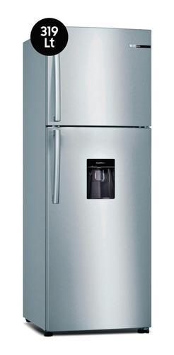 Refrigerador Bosch 318l Top Freezer - Kdd30nl201