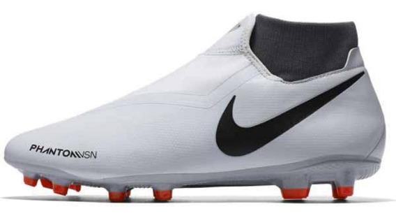 Botines Nike Phantom Vsn Botita Futbol 11