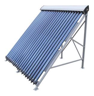 Colector Solar Heat Pipe Fiasa® Chp-j15 15 Tubos 2,03 M2