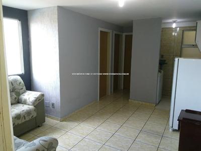 Apartamento - Mato Grande - Ref: 50559 - V-50559