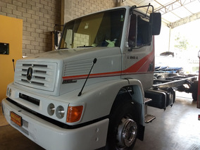 Mercedes-benz Mb 1218 Ano 2002