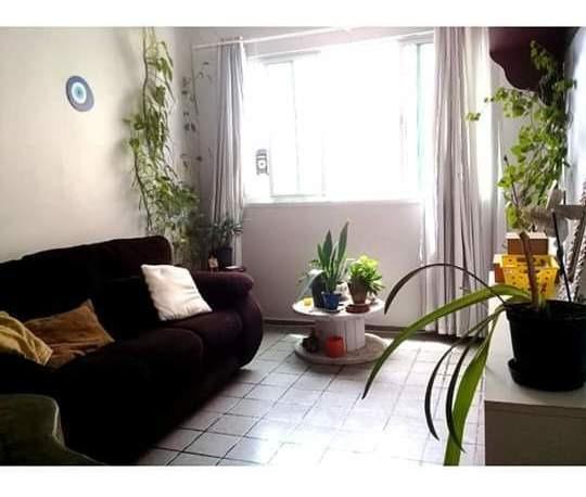Excelente Apartamento 2 Quartos 1 Banheiro
