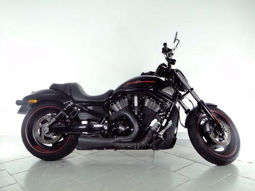 Harley Davidson Vrscaw 2011