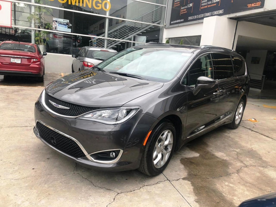 Chrysler Pacifica 2020 Limited Plus
