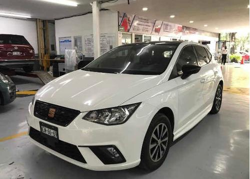 Imagen 1 de 13 de Seat Ibiza 2018 1.6 Style Mt Coupe