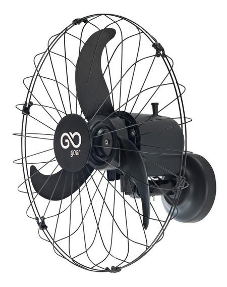 Ventilador Oscilante Parede 50cm Bivolt 180w Full Silencioso