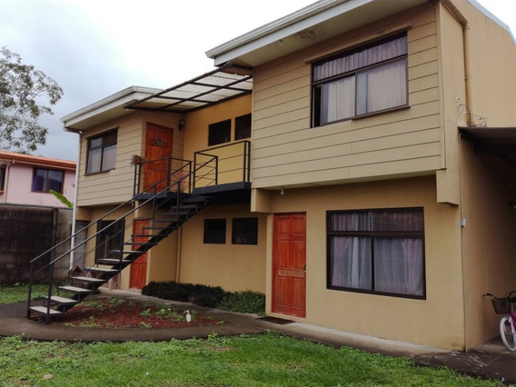 Apartamento En Urbanización Jorge De Bravo Turrialba