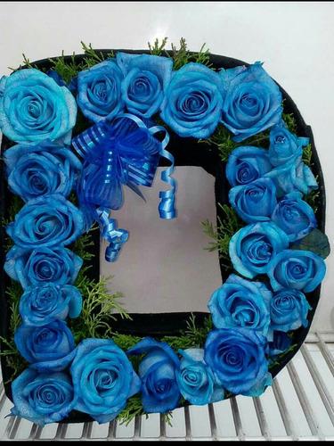 Arreglo Rosas Floral Regalo