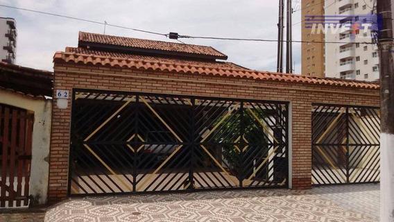 Casa, Caiçara, 3 Dormits, 1 Suite, 4 Vagas, Churr - Ca0655