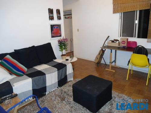 Imagem 1 de 5 de Apartamento - Perdizes - Sp - 542648