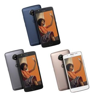Motorola Moto E4 | 4g Lte Liberado | Tienda Fisica