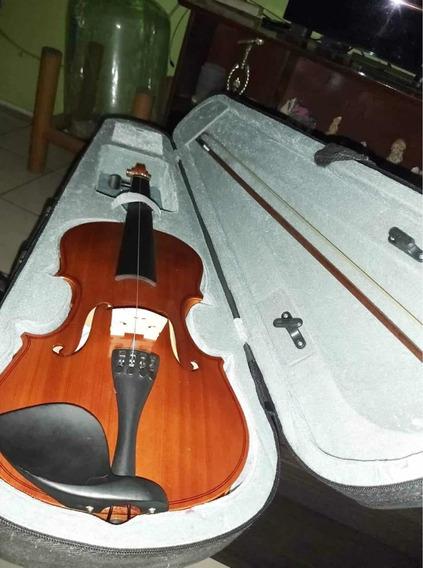 Violin Negociable