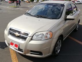 Chevrolet Aveo 1.6 F Abs Ee Ba Mp3 R-15 At