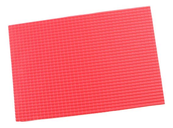 Material Construção 200x300mm Do Cenário Traçado Modelo