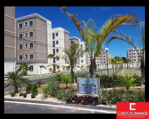 Apartamento Com 2/4. - Ap08835 - 68676544