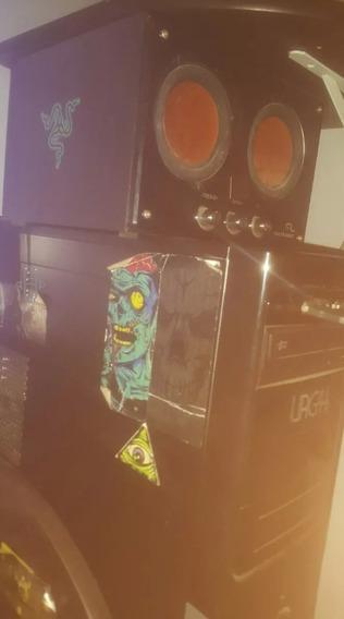 Computador Gamer Amd Phenom Ii X6 Geforce Gtx 550 Ti 1tb