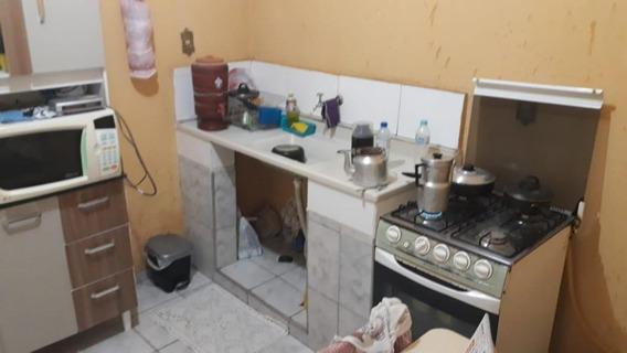 Casa Em Jardim Paraíba, Jacareí/sp De 32m² 1 Quartos À Venda Por R$ 105.000,00 - Ca195327