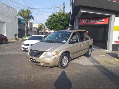 Chrysler Voyager 2005 Lx