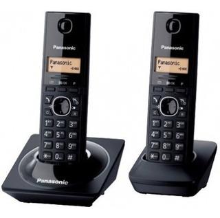 Teléfono Inalámbrico Panasonic Kx-tg1712meb Kx-tg1712meb - N