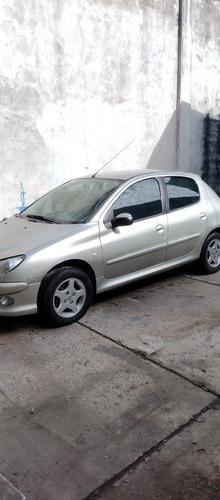 Peugeot 206 2008 1.9 Xt Premium