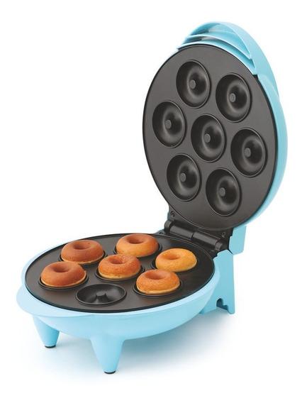 Maquina Para Donas Taurus Donut And Co 1200w 7pzas