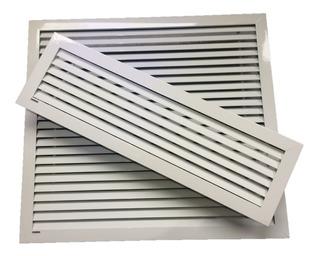 Kit Ventilação Churrasqueiras Elétrica E Gás 56x50-56x12
