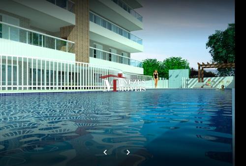 Apartamento A Venda Em Bertioga - Maitinga - Ref. 1243 - V1243