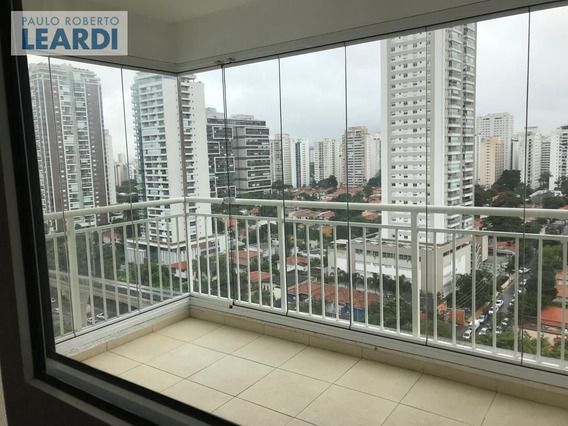 Apartamento Brooklin - São Paulo - Ref: 573928
