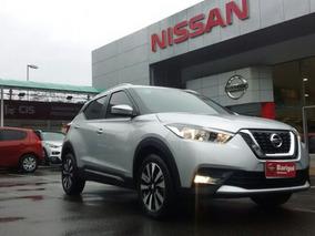 Nissan Kicks Nac. Sv 1.6 16v Cvt Flex 2018/2018 7422