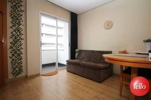 Imagem 1 de 17 de Apartamento - Ref: 229146
