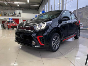 Kia All New Picanto Gt Line 2019