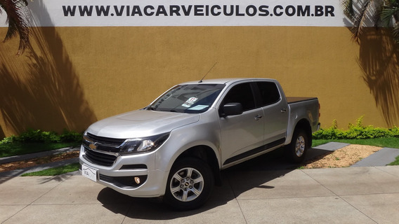Chevrolet S10 2.5 Advantage 4x2 Cd 16v Flex 4p Manual