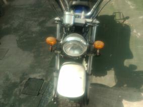 Mondial Rv125