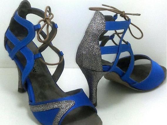 Sandálias Dança De Salão / Sapato De Dança