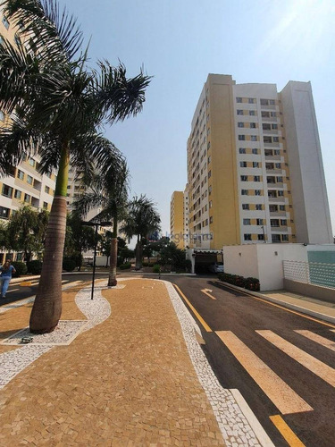 Apartamento À Venda, 64 M² Por R$ 299.000 - Marco Dos Pioneiros - Jardim Morumbi - Londrina/pr - Ap2059