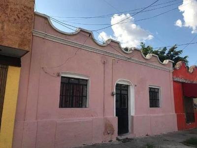 Casa Venta Una Planta Col. Oblatos $1,000,000 Margra E1