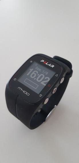 Polar M400 Gps Running Watch Cinta Bluetooth