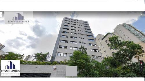 Sala Comercial Para Alugar Na Vila Mariana, 3 Divisórias, 1 Vagas De Garagem, 2 Banheiros, 1 Copa, 55 M², São Paulo. - Sa0542