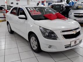 Chevrolet Cobalt 1.8 Flex Ltz 4p 2015