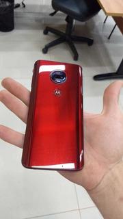 Moto G7 Plus Ruby